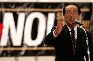 菅直人、安倍総理に危機管理ができるのかと猛批判も「お前が言うな」「あなたはもっと酷かった」とツッコミの嵐