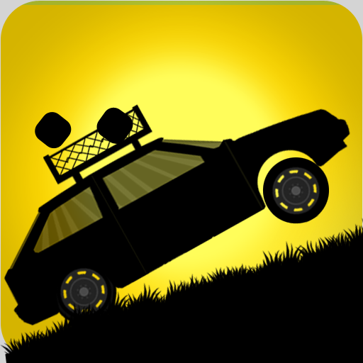 Bad routes Elastic car (game)