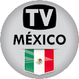 TV Mexico - Free TV Listing Guide, TV Schedules icon