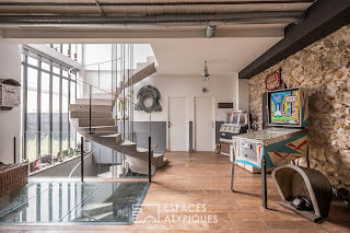 Maison Issy-les-Moulineaux (92130)