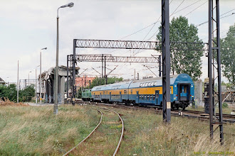 Photo: SU45-178, Toruń Główny - Malbork {Toruń Wschodni; 2003-08-25}