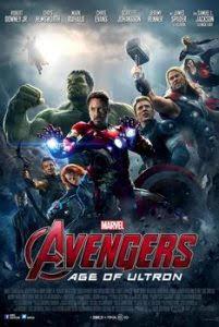YENİLMEZLER ULTRON ÇAĞI – Avengers Age Of Ultron