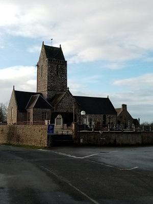 photo de église Notre-Dame