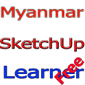 Myanmar SketchUp Learner icon