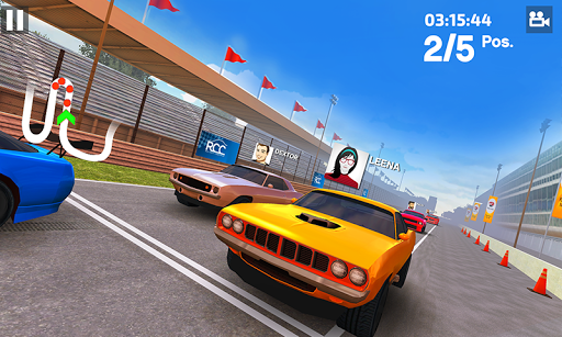 Car Racing Championship 1.18 de.gamequotes.net 2