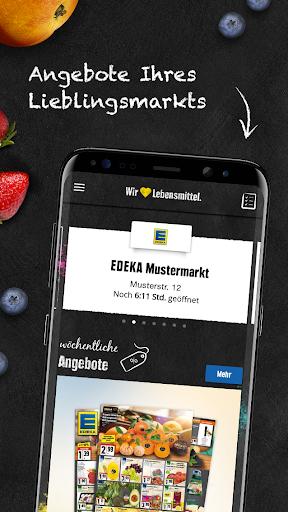 EDEKA - Angebote & Gutscheine Apk 1