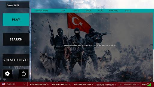 Online Asker Savaş Oyunu 1.1 screenshots 2
