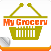 My Grocery (Advance Shopping)