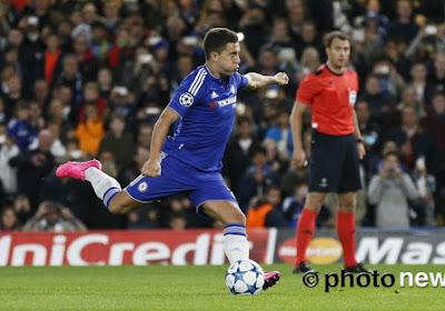 """Matic : """"Hazard doit savoir qu'il est le meilleur joueur de Premier League"""""""