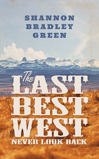 The Last Best West cover