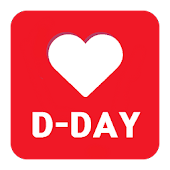 D-DAY Counter ( All D-day Calculator )
