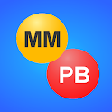 Mega Millions & Powerball Lottery in US icon