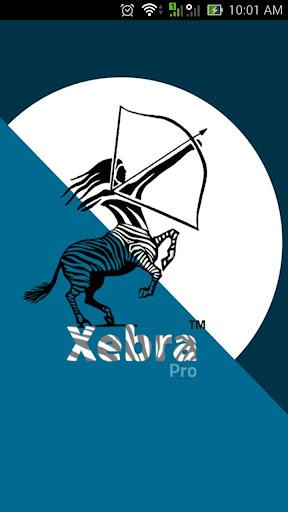Xebra Pro