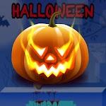 Happy Halloween Game Icon