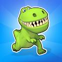 Dino Run 3D icon