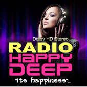 RADIO HAPPY DEEP- Its Happiness! Nashiks Own Radio