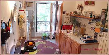 appartement à Bargemon (83)