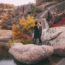 Wedding photographer Renata Odokienko (renata). Photo of 03.04.2018