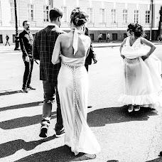 Wedding photographer Lyudmila Lobanova (Mila-la). Photo of 22.08.2017