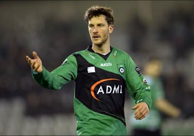 """Cercle-legende Frederik Boi blikt vooruit op de rest van het seizoen: """"De bekerfinale halen kan voor een mentale boost zorgen"""""""