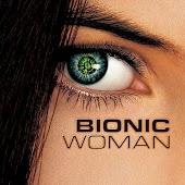 Bionic Woman (2007)