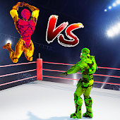 Real Robot Ring Fighting 2019 Mod