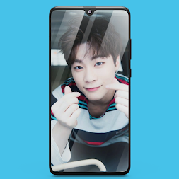 Moonbin Astro Wallpaper: Wallpaper HD Moonbin Fans APK screenshot thumbnail 3