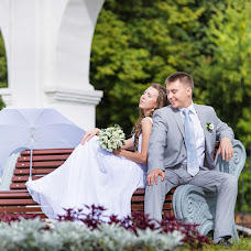 Wedding photographer Sergey Suftin (suftin). Photo of 07.09.2013