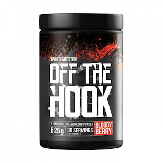Off The Hook PWO