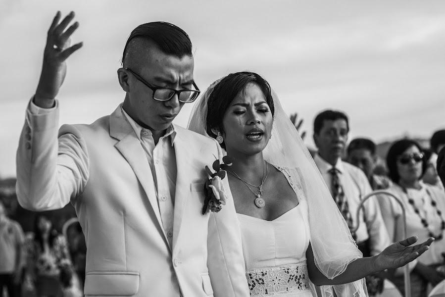 Wedding photographer Andra Lesmana (lesmana). Photo of 16.04.2017
