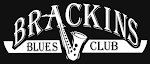 Logo for Brackins Blues Club