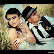 Wedding photographer Sergey Mikhaylov (borzilio). Photo of 15.12.2012