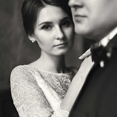 Wedding photographer Lena Andrianova (andrrr). Photo of 12.12.2016