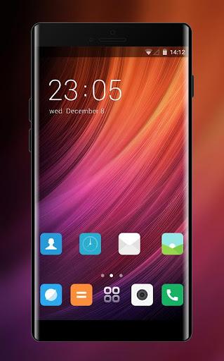 Theme for Xiaomi Redmi Note 4X HD 1.0.2 screenshots 1