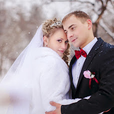Wedding photographer Tanya Yakusheva (alessa). Photo of 01.02.2016