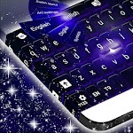 Keyboard for Galaxy S Icon