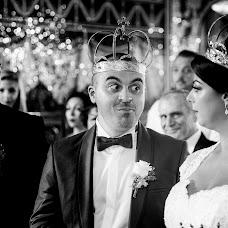 Wedding photographer Geo Dolofan (vision). Photo of 09.12.2017