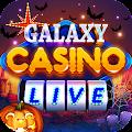 Galaxy Casino Live - Slots, Bingo & Card Game download