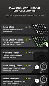 GuitarTuna Mod Pro Apk 4