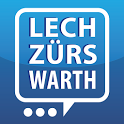 Inside Lech Zürs Warth icon