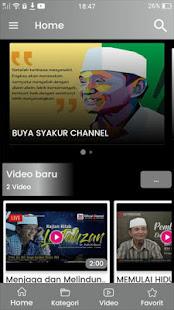 Buya Syakur Channel - náhled