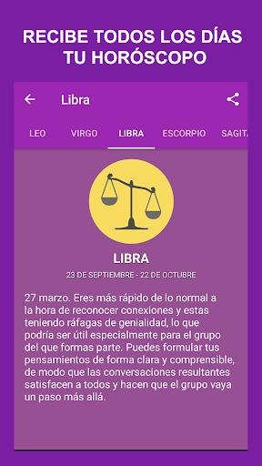 Horoscopo De Hoy Libra