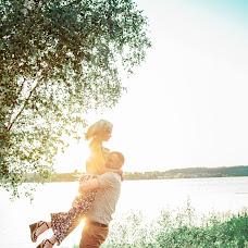 Wedding photographer Kristina Dolgopolova (Dita). Photo of 06.09.2016