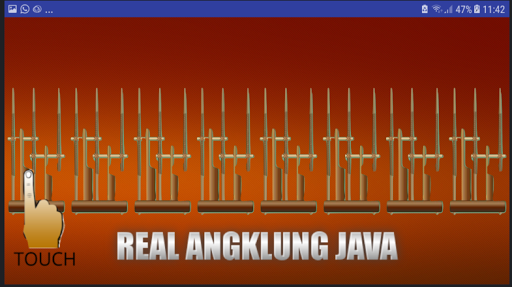 Real Angklung 1.4 screenshots 1