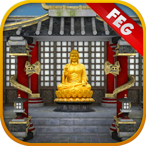 Escape Game Chinese Garden 解謎 App LOGO-APP開箱王