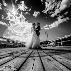 Wedding photographer Jacek Wrzesiński (JacekWrzesinsk). Photo of 08.07.2016
