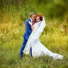 Wedding photographer Yuriy Novikov (ynov2). Photo of 15.01.2017