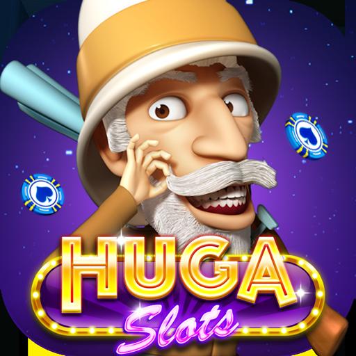 野蠻世界老虎機 HUGA Slots-角子拉霸娛樂城(攻城戰全新玩法)