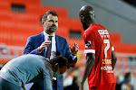 Embrouille entre Leko et Lamkel Zé ? L'attaquant de l'Antwerp pourrait manquer la rencontre face au STVV