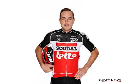 Lotto Soudal heeft straks renner met eigen kasseistrook in Parijs-Roubaix